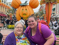 Fat at Disneyland California: My Fluffy Adventures in the Happiest Place on Earth