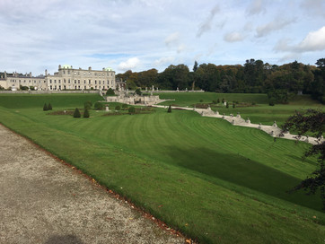Ireland in My Blood: Powerscourt Estate, Kilkenny, Jerpoint Abbey & Glendalough (Part Three)