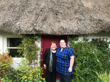 Ireland in My Blood: Discovering Our Ancestral Irish History (part one)