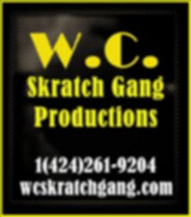 W.C. Skratch Gang.com