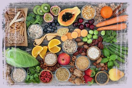 Erstberatung Metabolic balance