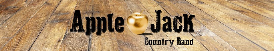 Orchestre Country Rock | Apple Jack, groupe country rock