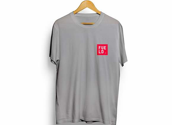 Grey Box Logo T-shirts