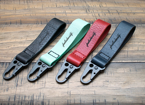 Leather Lanyard - Limited Edition