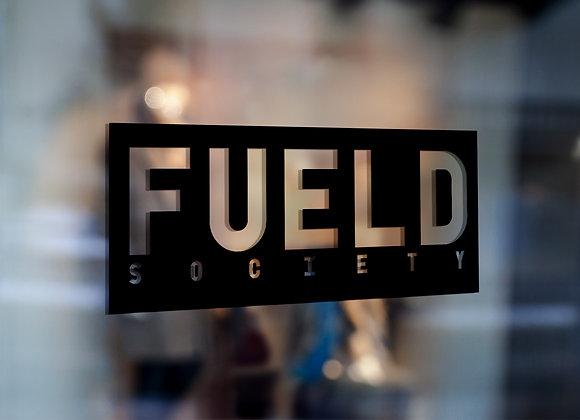 Fueld Society Block
