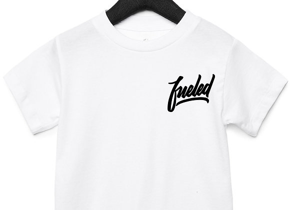 Fueled Kids Tees
