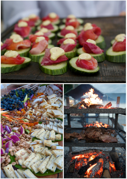food pic catering