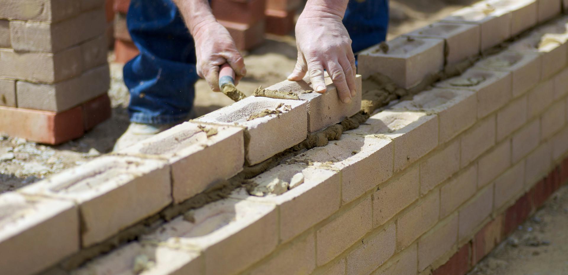 Kamienie z cementu