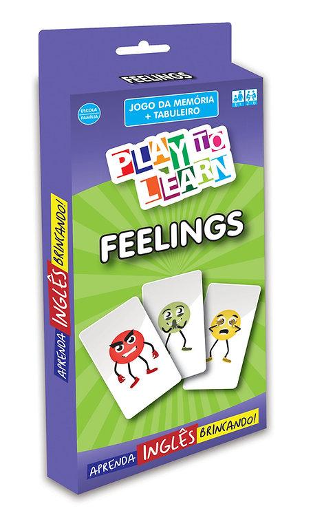 Jogo Feelings