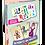 Thumbnail: Jogo da Memória Alfabeto em Inglês