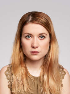 Noémi Dabrowski • Schauspielerin