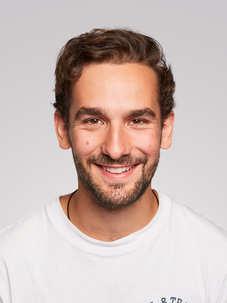 Kilian Loettker • Schauspieler
