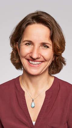 Maren Bucec • Geschäftsführerin