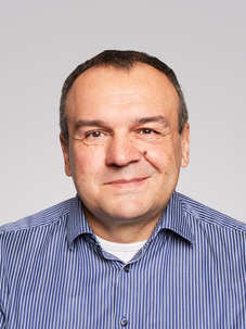 Tomislav Bucec • Geschäftsführer