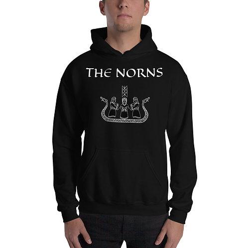 The Norns - Unisex Hoodie