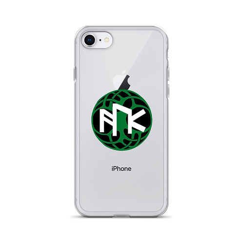 AUK - iPhone Case