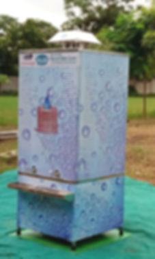 natural water cooler