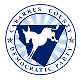 Cabarrus County Democratic Party logo