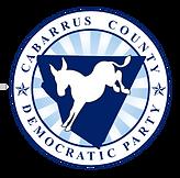 Cabarrus County Democratic Party logo