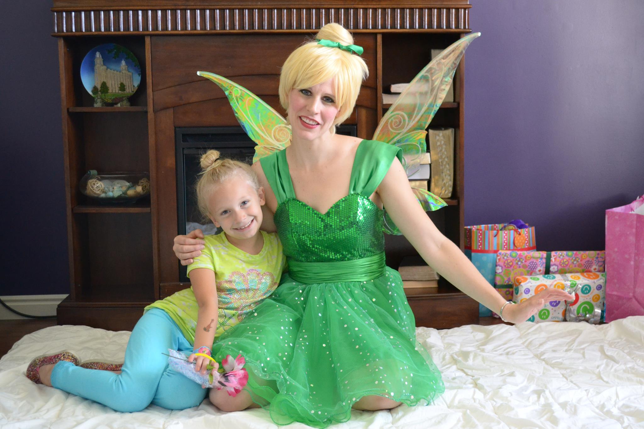 fairy tinker bell Disney fairies