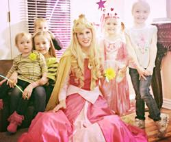 Best characters in Utah! Princess