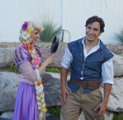 Best princesses to hire in Salt lake