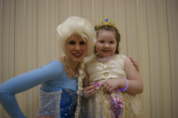 Princess party ideas for kids girls