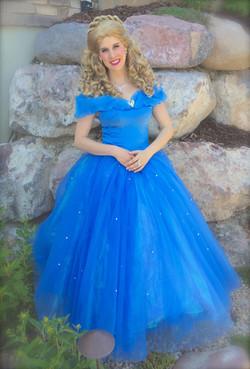 New Cinderella princess party ideas