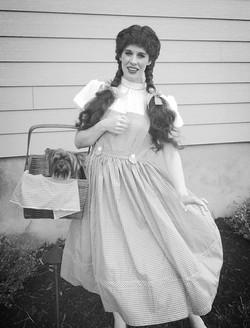 Wizard of Oz Singing Telegram