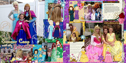 Princess Summer Camps