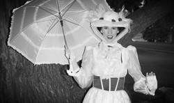 Mary Poppins Singing Telegram Utah