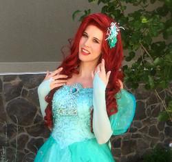 5 star reviews for princess parties