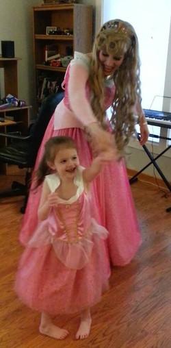 pirate princess parties ut POYW