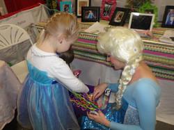 Princess party giveaway Utah