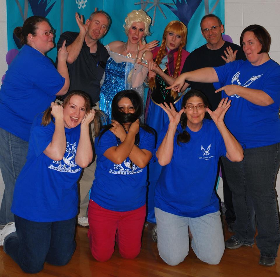 ASL Princess Parties Utah
