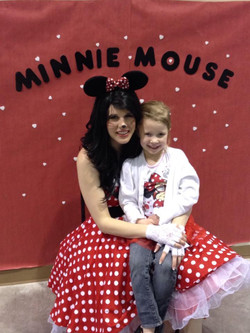Minnie Mouse Party Ideas!