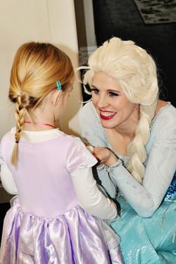 yourprincessparty.com princess party