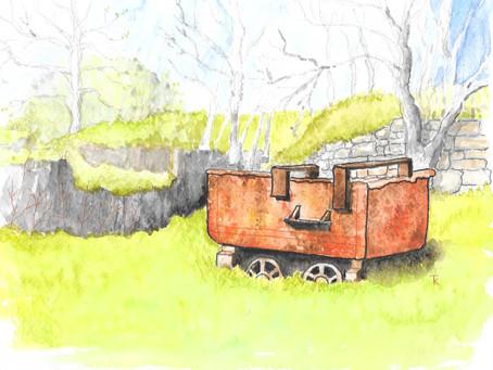 Rusty the Truck