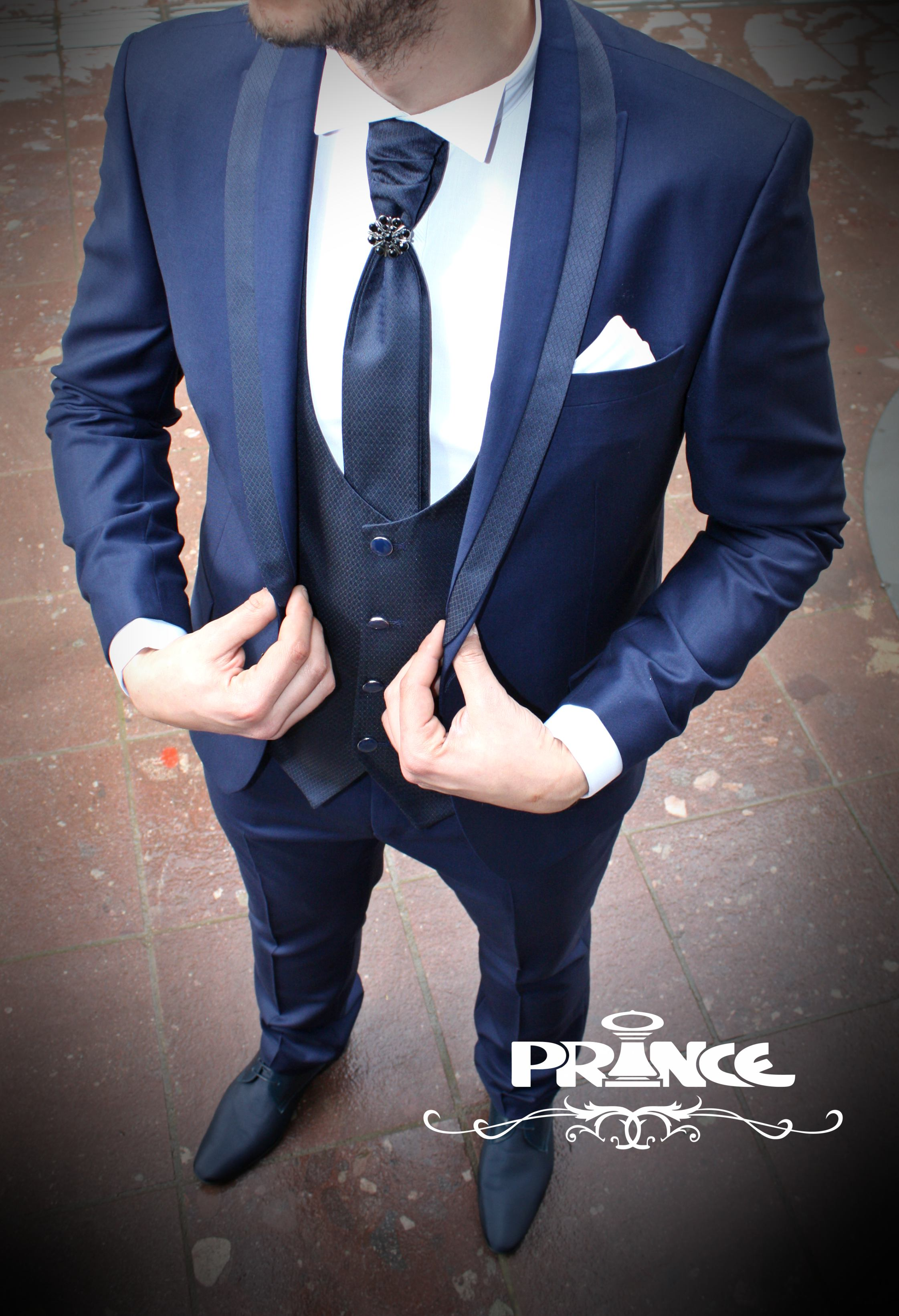 15ed68da9a79 450 Σετ Γαμπριάτικο Κοστούμι PRINCE