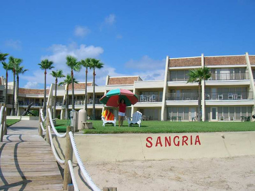 Sangria Condos South Padre Island