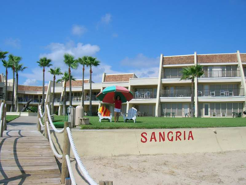 Sangria Condos, South Padre island