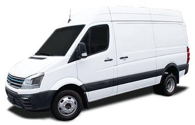 Free Fleet Demo Vehicles Available in Ohio