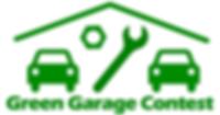 CHOLD Johnson Green Garage Contest Logo.