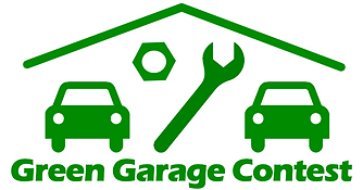 CHOLD Johnson Green Garage Contest Logo.