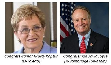 Congressional Committee Assignments Announced; New Chairs Named