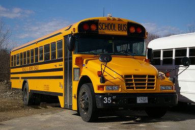 Grants and Financing Available for Propane Buses