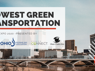 Midwest Green Transportation Forum & Expo: Another Success in the Books