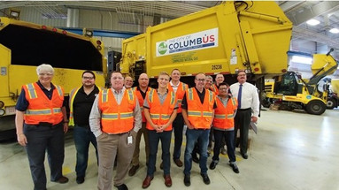 Clean Fuels Ohio Assists with the Launch of National CNG, Propane and Hydrogen Training in Columbus