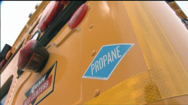 School Bus Milestone Achieved! More Than 500 Ohio Buses Now Run on Propane