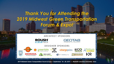 5th Annual Midwest Green Transportation Forum a Success!